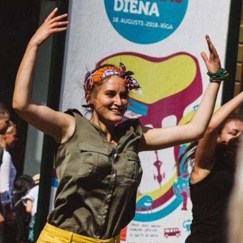 Alina Causs