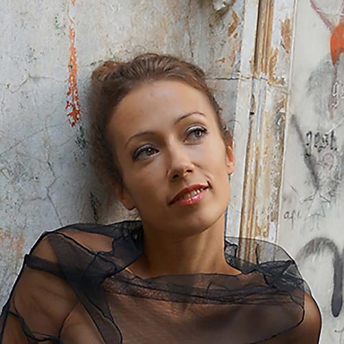 Barbara Medniece