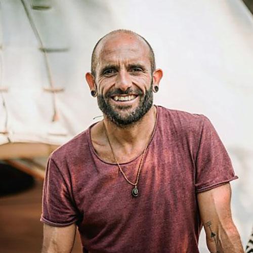 Pablo Gascon