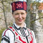 Сандра Бартниеце